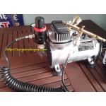 Bộ máy nén khí mini và airbrush TC-20B