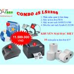 Bộ sản phẩm thiết bị bán hàng 4s-PR80