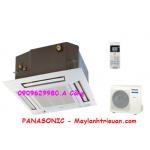 Máy lạnh âm trần PANASONIC 2.5 ngựa và nhà cung cấp lắp đặt chuyên ngiệp giá cực tốt