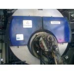 thanh lý hệ thống xử lý nước sông