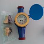 Đồng hồ nước lạnh DN32 loại từ