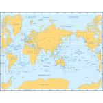 Hải Đồ Anh - BA Chart