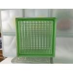 Gạch kính – Block Glass – Gạch kính lấy sáng