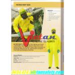 Găng tay chống hóa chất Technic 401,Găng tay chống hóa chất Technic 401 LH:0912280989/0862970118