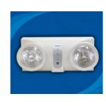 Đèn Chiếu Sáng Khẩn Cấp Paragon Led PEMB21SW