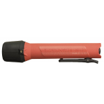 STREAMLIGHT 33822 3C PROPOLYMER HAZ-LO SAFETY RATED FLASHLIGHT, ORANGE