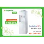Cây nước nóng lạnh Kangaroo KG34C giảm giá Tết Bính Thân
