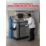 Metavision-1008i - Máy quang phổ phân tích thành