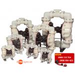Máy bơm màng khí nén giá rẻ SANDPIPER S30 Non - Metallic