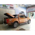 Carryboy Fullbox - Cb762 xe Nissan NP300 Navara