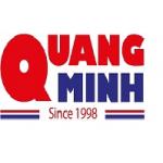 Cửa lưới chống muỗi kiểu xếp Quang Minh
