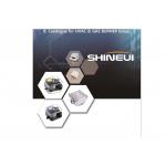 solenoid valve - van điện từ
