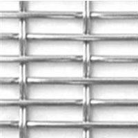 Lưới đan inox ô chữ nhật