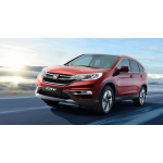 Honda crv 2.4L Mạnh mẽ quyền lực