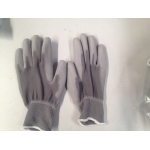 Găng tay Poly Phủ bàn PU