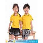 Thiết kế may đồng phục chuyên nghiệp áo phông, bảo hộ, công sở, học sinh
