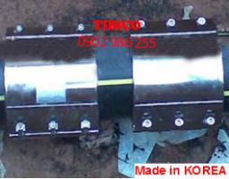 Khớp nối hai khóa: RCD-S/RCD-L 2