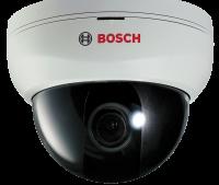 VDC-260V04-10 Varifocal Lens Indoor Dome Camera