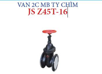 VAN 2C MB TY CHÌM JS Z45T-16