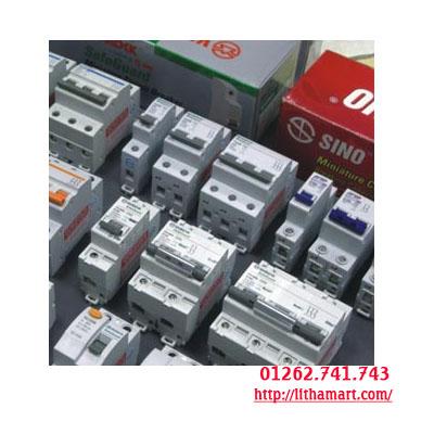 Thiết bị bảo vệ mạng điện hạ thế Sino