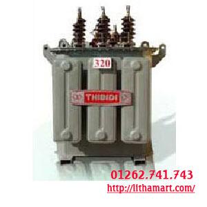 Máy biến áp THIBIDI 320kVA 22/0.4kV
