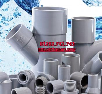 Ống nhựa uPVC Hoa Sen