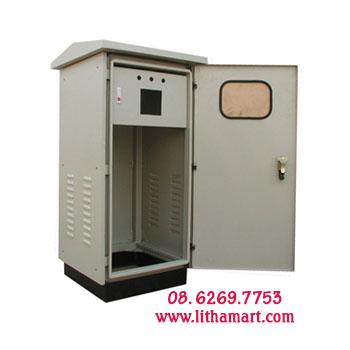 Vỏ tủ tụ bù H2000xW1200xD800xT1,2mm (1000KVAR)
