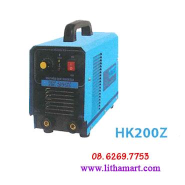 Máy hàn que HK250TP, KH315, HK3151, HK400I