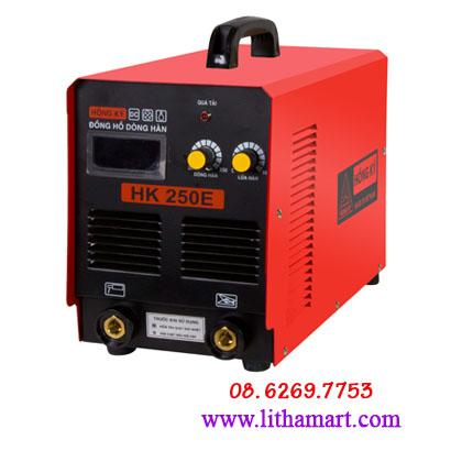 Máy hàn điện tử HK 250E | Máy hàn | Giá máy hàn | Đại lý máy hàn điện tử | Máy hàn HK250