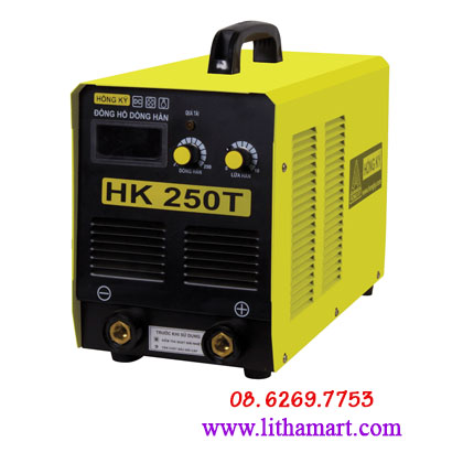 Máy hàn điện tử HK250T | Máy hàn | Đại lý chính thức hàn cắt