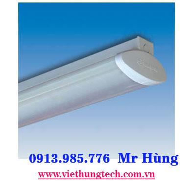 Bộ đèn có chụp nhựa dạng ELIP _ Việt Hùng