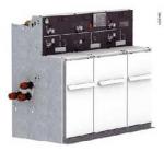 Tủ RMU Schneider RM6 NE- QIQI 24Kv 630A