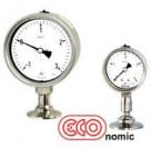 Presssure gauge DN 63/DN 100 ECOnomic