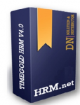 phần mềm nhân sự online ETIMEGOLD - giải
