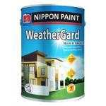Tổng Đại lý bán sơn Nippon  weathegard giá cạnh tranh nhất TP, HCM!!
