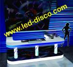 màn hình led sau DJ