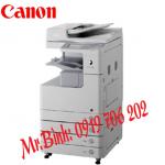Máy Photocopy Canon IR 2545 Copy/In mạng /Scan