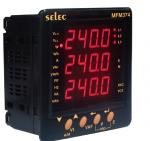 Đồng hồ tủ điện MFM374