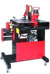 máy Gia Công Thanh cái (Busbar Processing Machine)