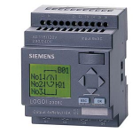 Logo Siemens, Siemens LOGO  230RC, 6ED1052-1FB00-0BA6