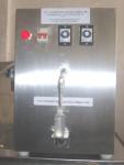 Máy chiết rót trong phòng thí nghiệm