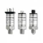 Cảm biến áp suất âm của Đức - Pressure transmitter refrigeration