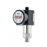Công tắc áp suất lò hơi của Đức - Electric pressure switchs