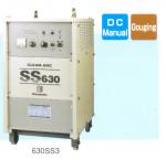 Máy hàn DC và thổi điện cực than : SS630
