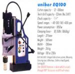 Máy khoan từ: EQ-50 : EQ-100