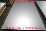 Tấm, cuộn inox SUS 304, SUS 316