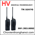 Bộ đàm KENWOOD TK-3207G/ 2207G/ 2107 / Motorola GP338 / Motorola GP-3188