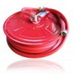 Cuộn vòi chữa cháy Rulo D25