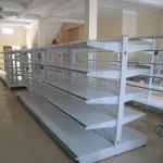 hệ thống kệ bán hàng siêu thị