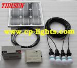 Hệ thống điện năng lượng mặt trời thắp